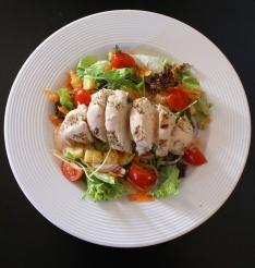 Glorious Garlic Chicken_Simply Savory Gourmet