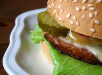 Vidalia Onion Hamburgers_Simply Savory