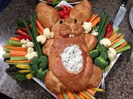 Bunny Dip_Easter_Simply Savory Gourmet