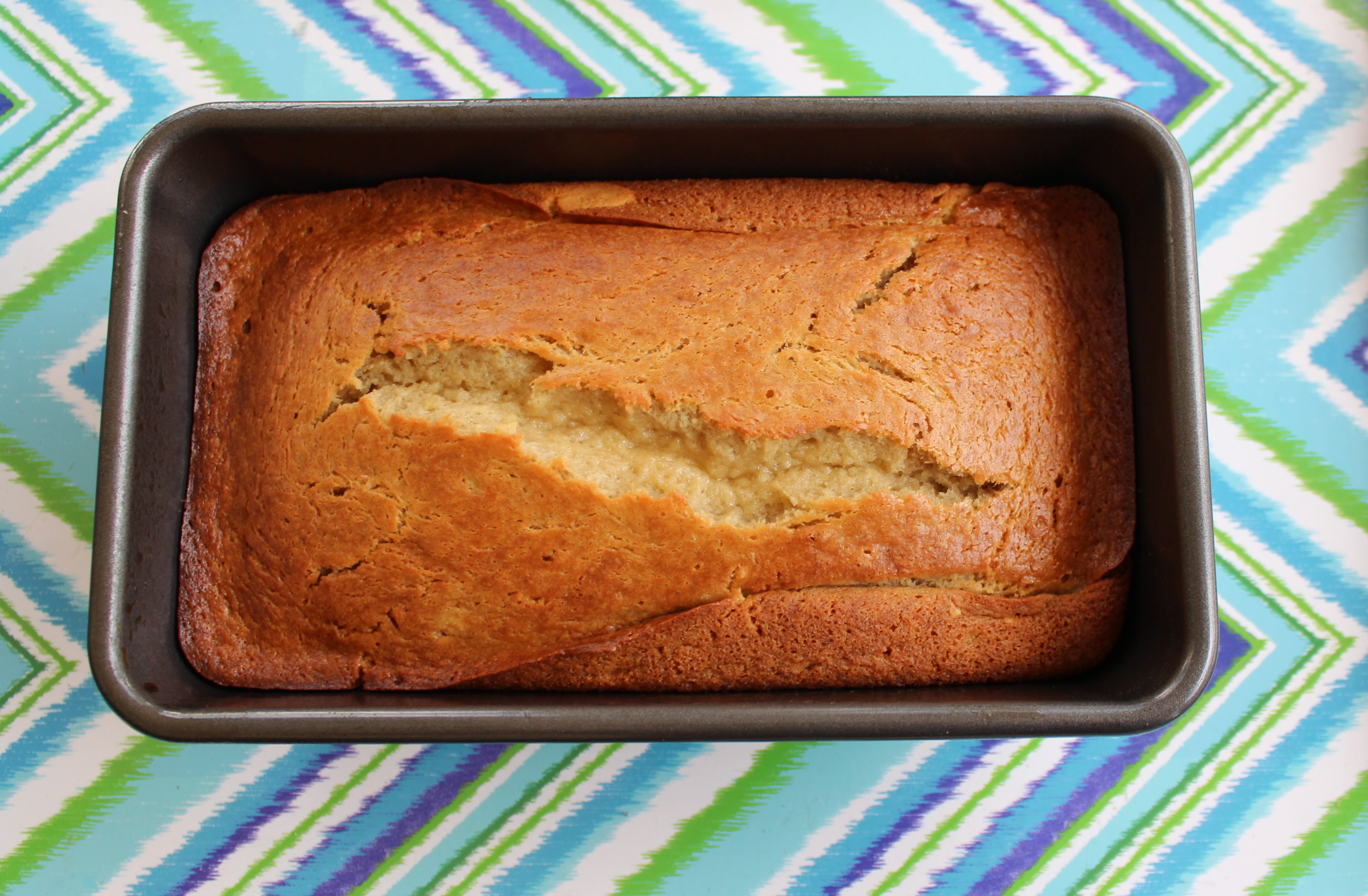 Banana Bread with Cream Cheese Filling2_Simply Savory