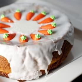 Carrot Cake_Simply Savory