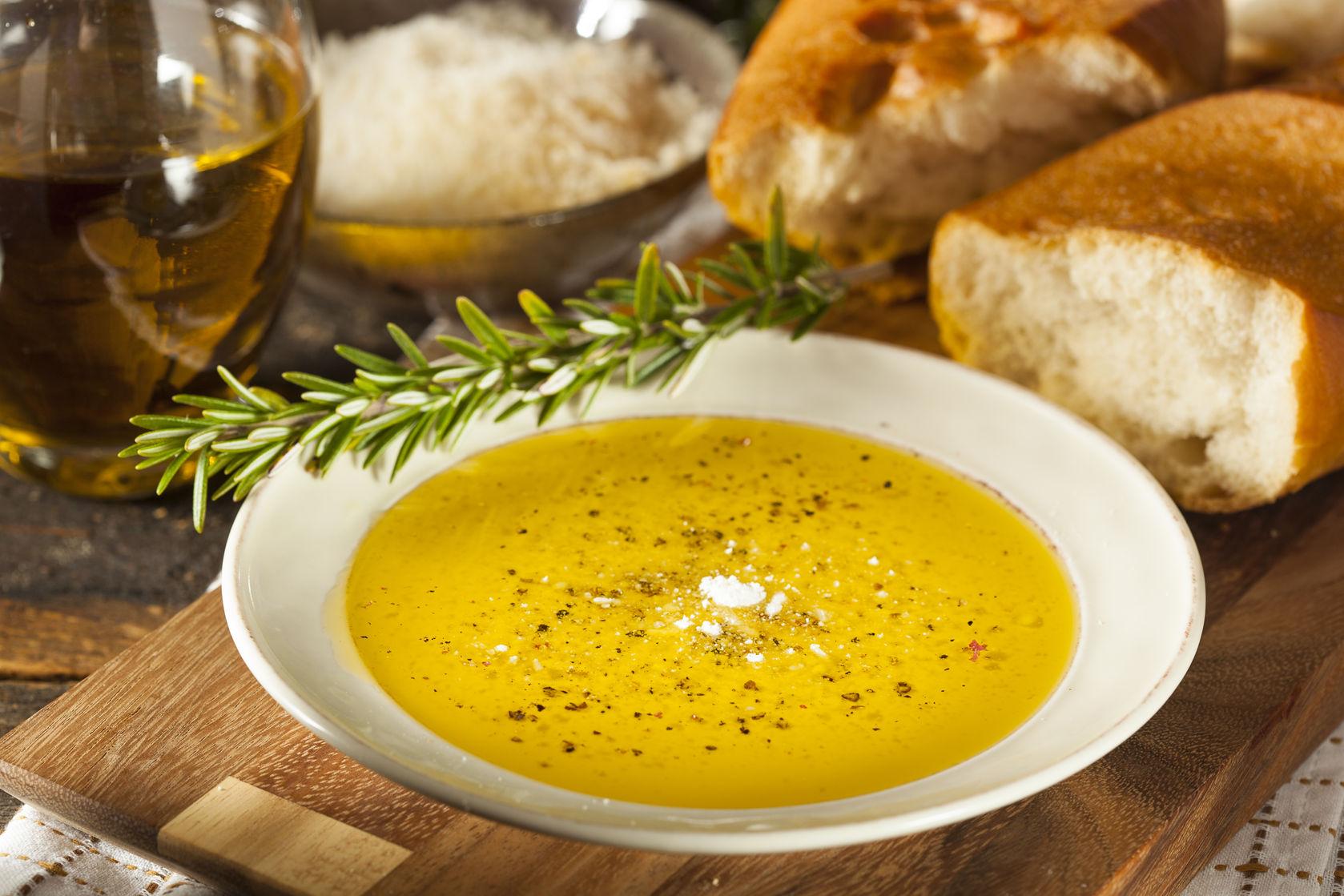 Habanero Heatwave Olive Oil Bread Dip_Simply Savory
