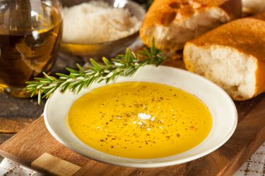 Habanero Heatwave Olive Oil Bread Dip_Simply Savory